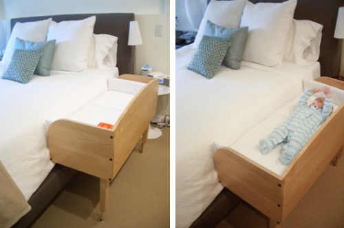 Кровать из подручных материалов своими руками