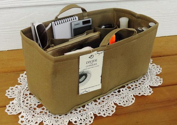 Органайзеры для сумок (purse organizers)