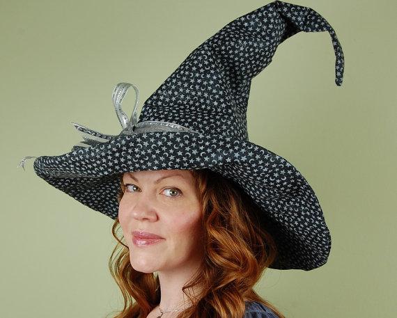 Сшить шляпу для ведьмы 144