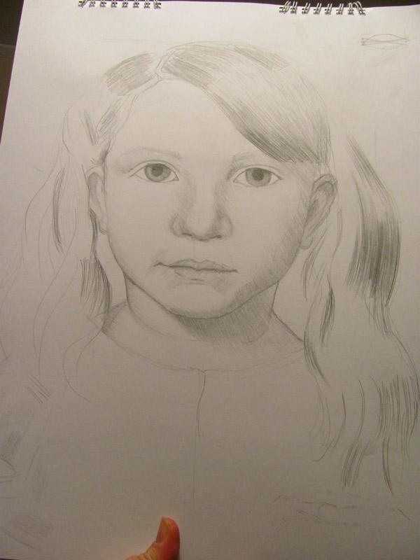 хочу рисовать карандашом:
